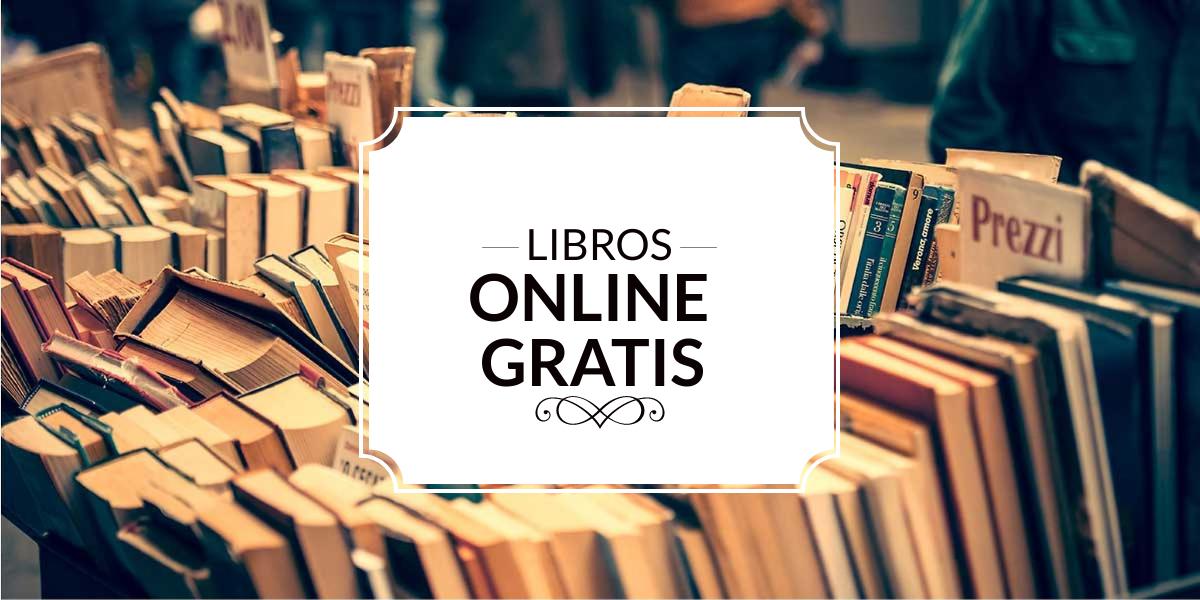 libros online gratis