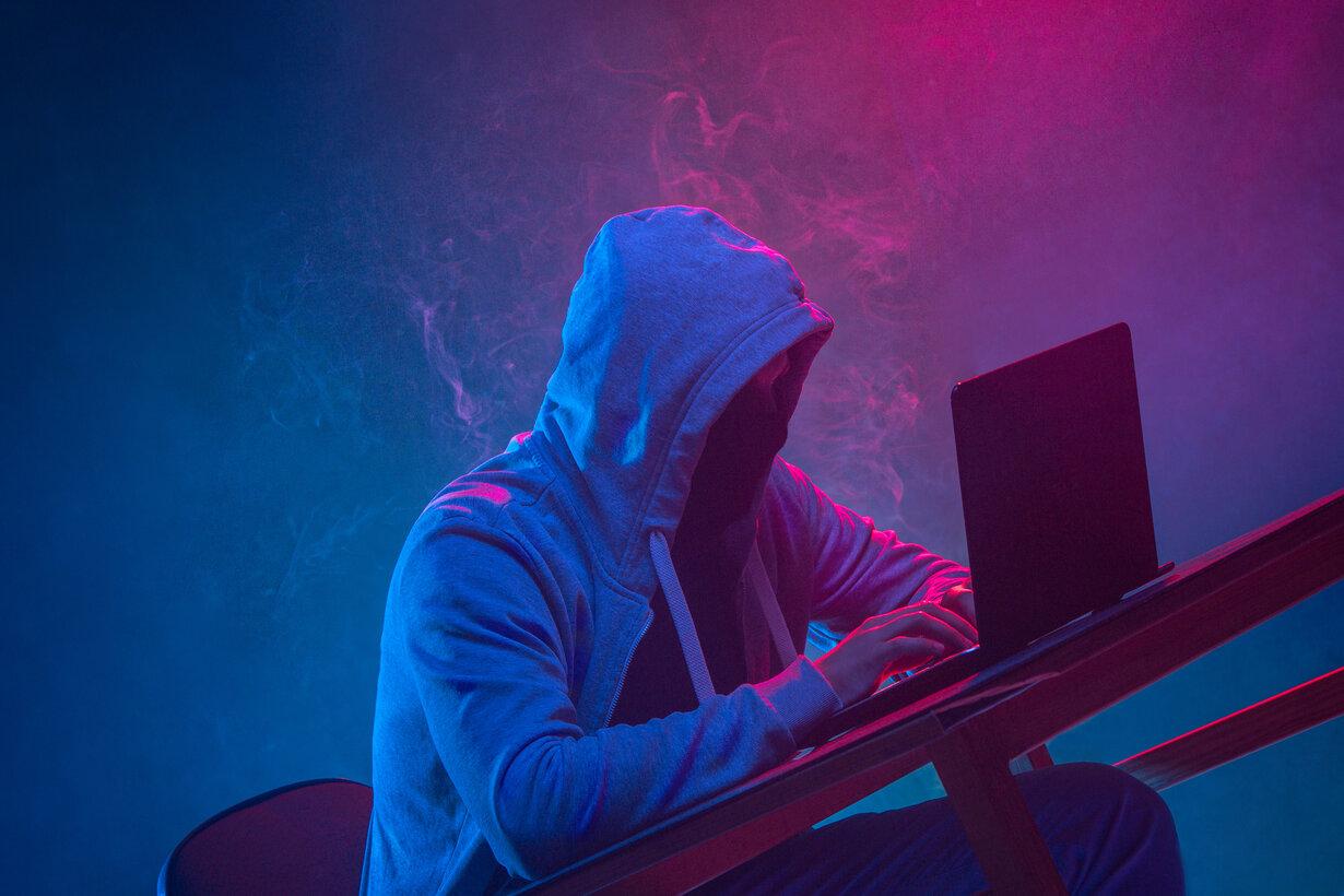 phishing y spoofing